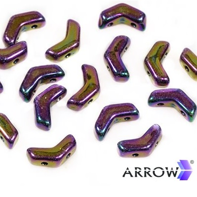 ARROW - Jet Iris Purple (23980 21495), 20 ks