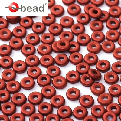 O-BEAD - Lava Red - 2,5 g